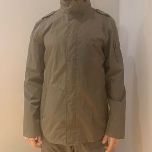 Other - Men's light spring jacket